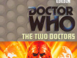 The Two Doctors (DVD)