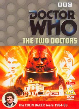 Two doctors uk dvd