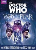 Web of fear us dvd