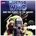 Planet of the daleks cd