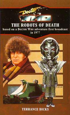 Robots of death 1994 target