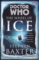 Wheel of ice hardcover