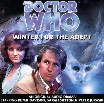 Winter for the adept cd