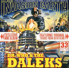 Dr who and the daleks vinyl