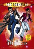 Dwm se tenth doctor collected comics