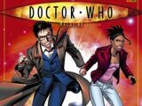Doctor Who Magazine Special Edition: The Tenth Doctor Collected Comics