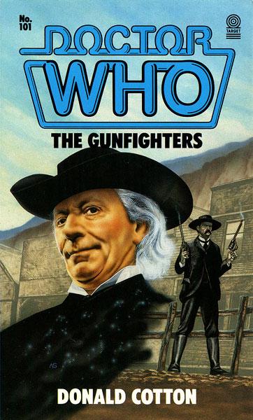 Gunfighters target