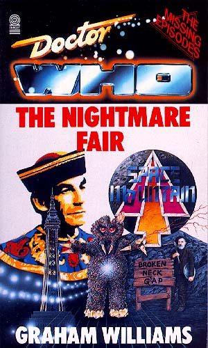 Nightmare fair 1989