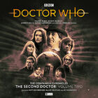 Second doctor volume two