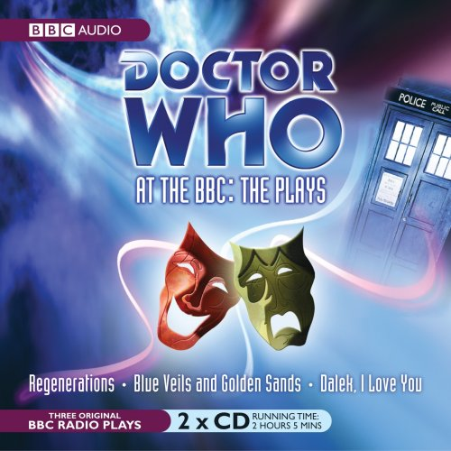 Doctor who at the bbc plays