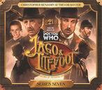 Jago litefoot series seven