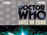 Lost In Time (DVD)