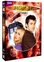 The Complete Second Series (DVD)/France re-release