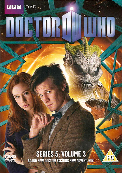 Series 5 volume 3 uk dvd