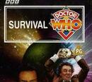 Survival (VHS)