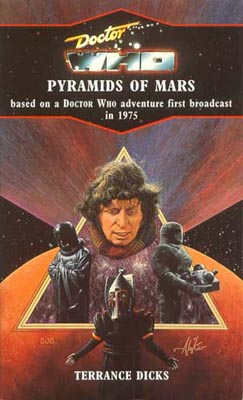 Pyramids of mars 1993 target