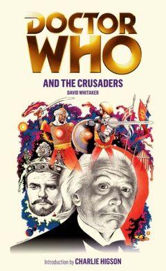 Crusaders bbc