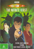 Infinite quest australia dvd