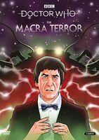 The Macra Terror (DVD)/US