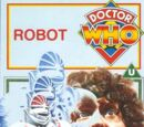 Robot (VHS)