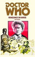 Vengeance on varos bbc