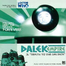 Dalek empire death to the daleks