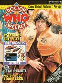 Dwm issue 4