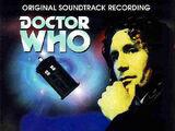 Doctor Who - Original Soundtrack Recording