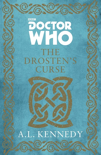 Drostens curse uk hardcover