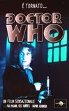 Doctor Who (VHS)/Italy