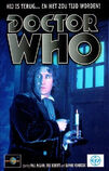 Doctor Who (VHS)/Netherlands