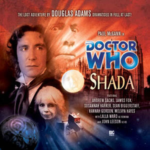 Shada 2003 cd