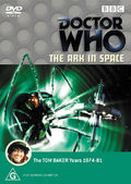 Ark in space australia dvd