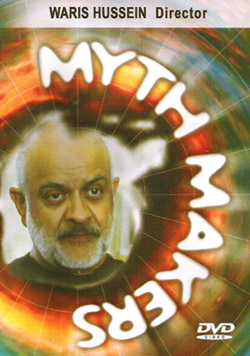 Myth makers waris hussein dvd