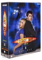 The Complete Second Series (DVD)/South Korea