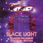 Black light cd