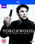 Tw series 1-4 uk bd