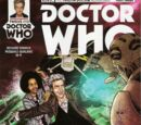 The Twelfth Doctor: Year Three - Issue 13