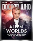 Essential doctor who issue 3 alien worlds