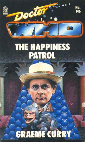 Happiness patrol target