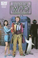 Classics series 4 no 1