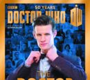 Doctor Who 50 Years: The Doctors