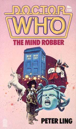 Mind robber 1987 target
