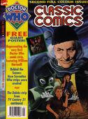 Classic comics issue 2