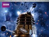 The Monster Collection: The Daleks