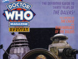 Doctor Who Magazine - 1993 Summer Special