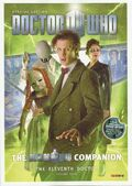 Dwm se doctor who companion eleventh doctor volume four