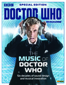 Dwm se music of doctor who