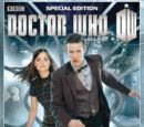 Doctor Who Magazine Special Edition: The Official Guide to the 2013 Series