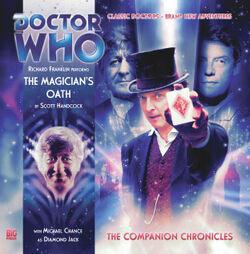 Magicians oath
